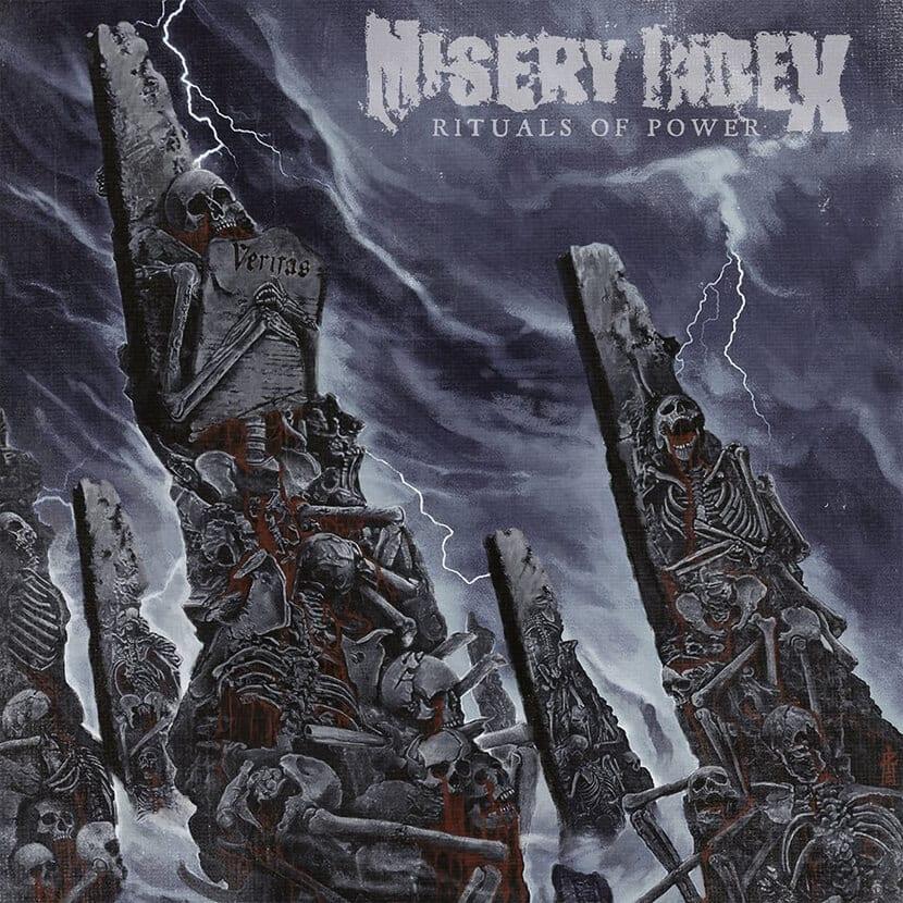 Yeni Misery Index Albümü Rituals Of Power Duyuruldu | Musiki Cemiyeti