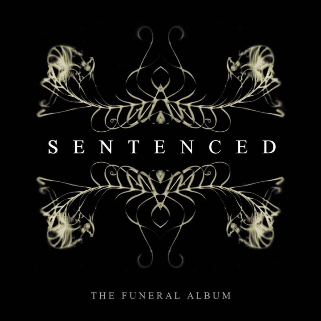 Sentenced The Funeral Album | Musiki Cemiyeti