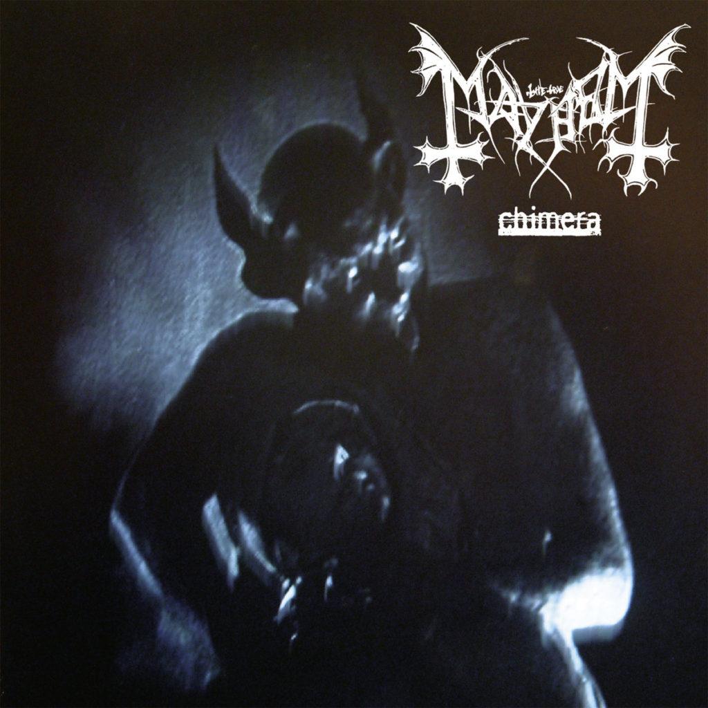 Mayhem - Chimera Albüm İncelemesi   Musiki Cemiyeti