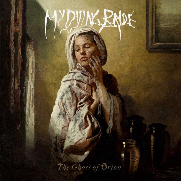 Yeni My Dying Bride şarkısı Your Broken Shore yayınlandı | Musiki Cemiyeti